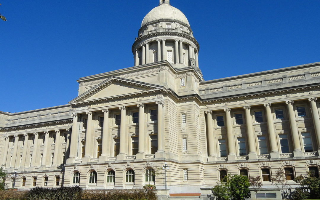 Kentucky's Changing Landlord-Tenant Laws