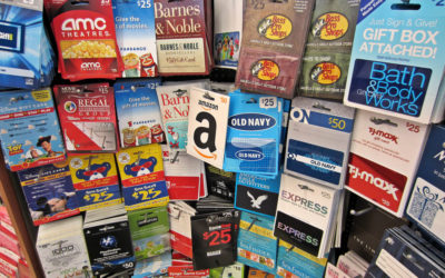 My favorite retailer filed for bankruptcy! What happens to my gift cards?