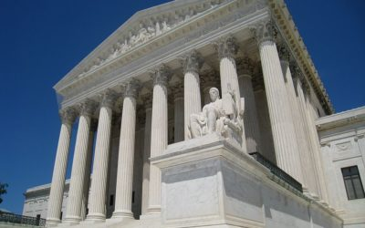 Supreme Court Ruling on Chapter 11 Structured Dismissals