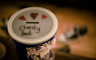 Leaving a Charitable Legacy