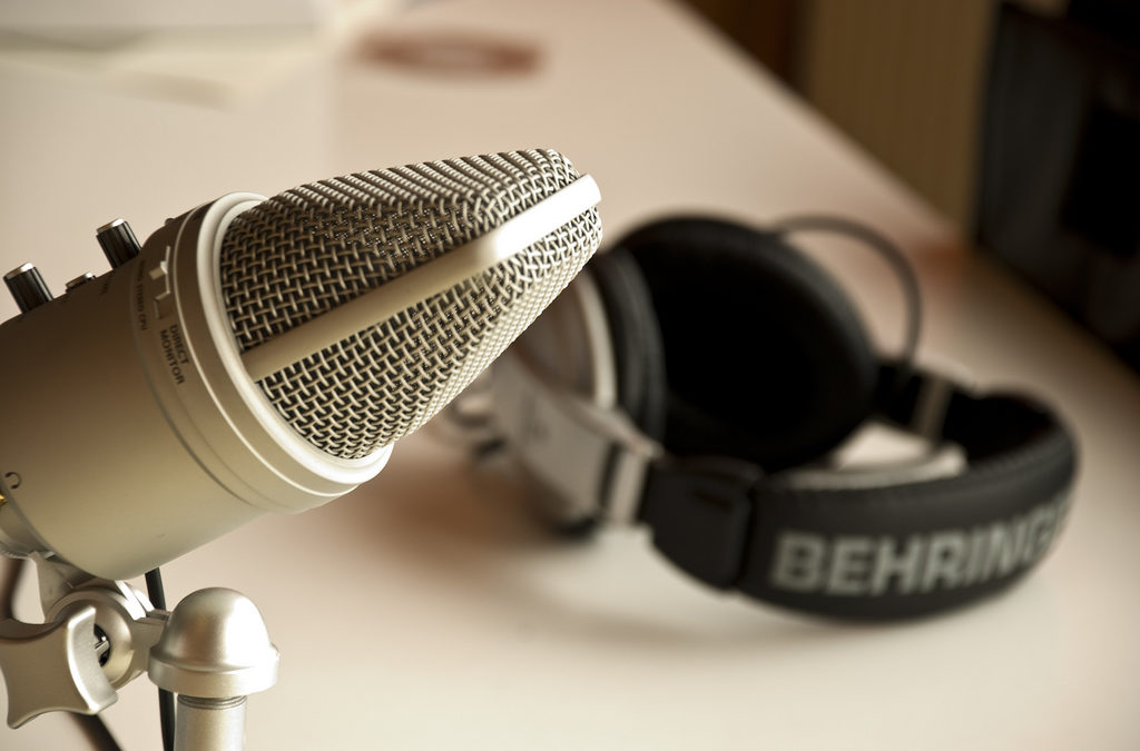 "3 ""Legal"" Podcasts You Should Listen To"