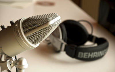"""3 """"Legal"""" Podcasts You Should Listen To"""